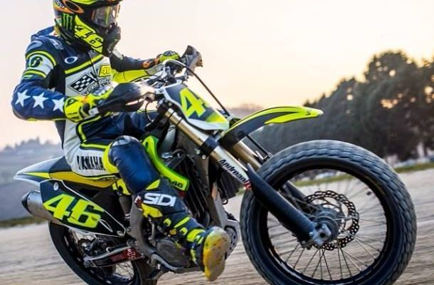 VR46 Riders Academy – MotoRanch (VIDEO)