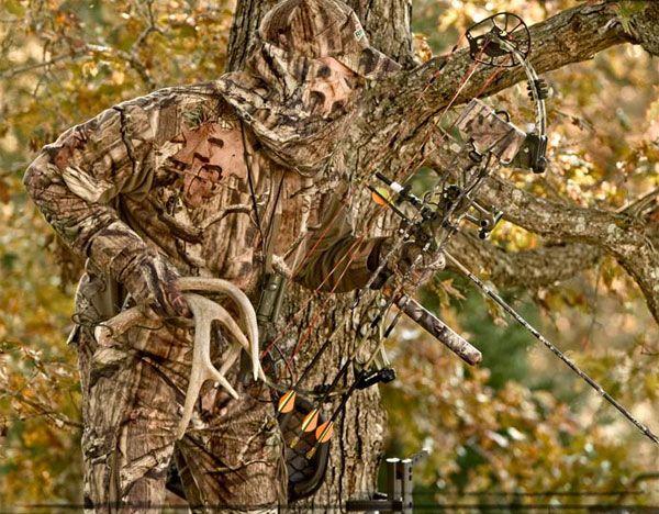 Bow Hunting...