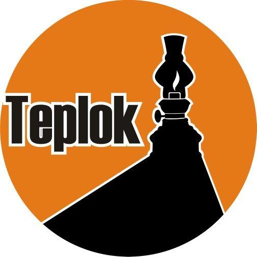 Teplok logo