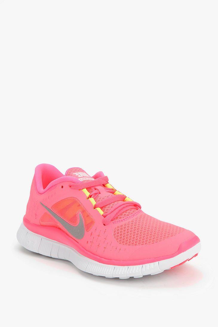 Nike Free Run  3 Running Sneaker  #UrbanOutfitters