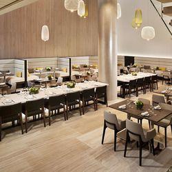 Gallery | Impero Caffè | Scott Conant | INNSIDE Hotel | New York