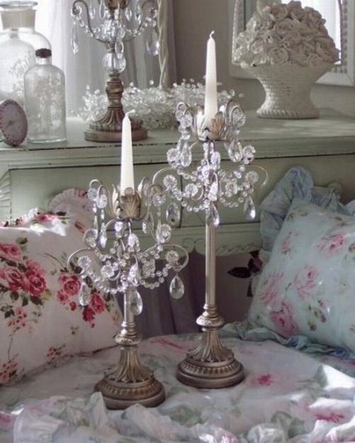 Chic Tailor Made Chandeliers That Shine With Elegance: 104 Best Candles Shining Bright Images On Pinterest