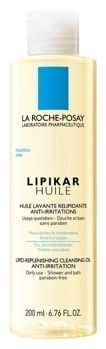La Roche Posay Lipikar Huile Lavante 400 ml Vücut Yıkama Yağı