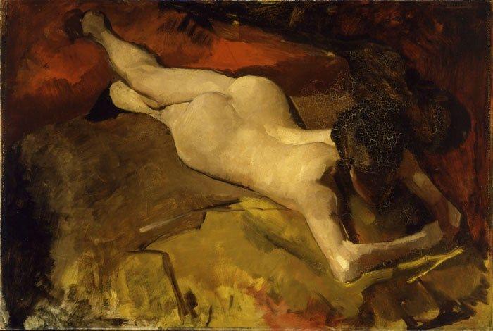 George Hendrik Breitner (1857–1923)