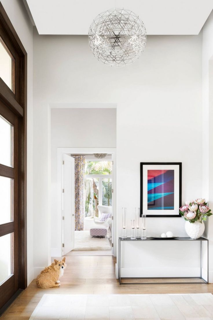 Letu0027s Take A Virtual Tour For This Mixed Traditional Modern Jockey Family  Residence Design :