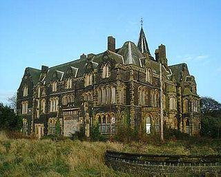 Grey-Towers-House-and-Wall-Poole-Hospital by Middlesbrough Council, via Flickr