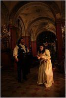 Verdi's Rigoletto at St. Mark's Opera in Florence