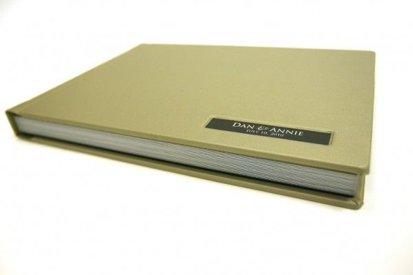 Professional Wedding Albums from Muujee