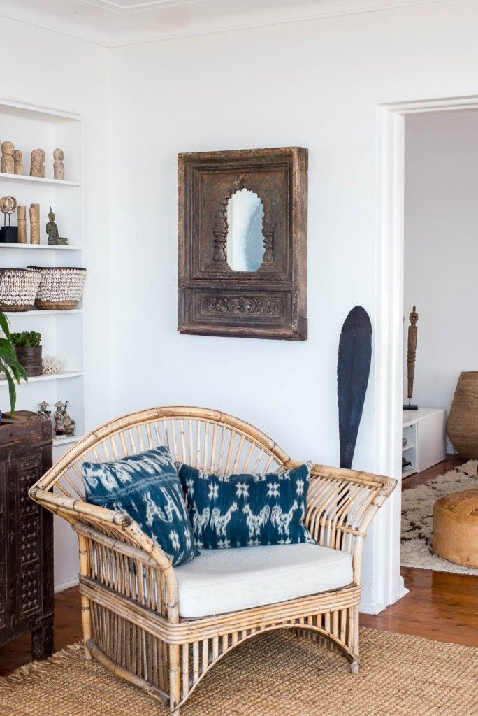 Vanessa Kidwell's Beach House It's a little bit Caribbean beach house, a little bit tribal luxe, a touch Aussie coastal. There's a lot to love about Vanessa Kidwell's Coogee abode, but top of our list is that this enviably located home is proof that renting need not equate to an …