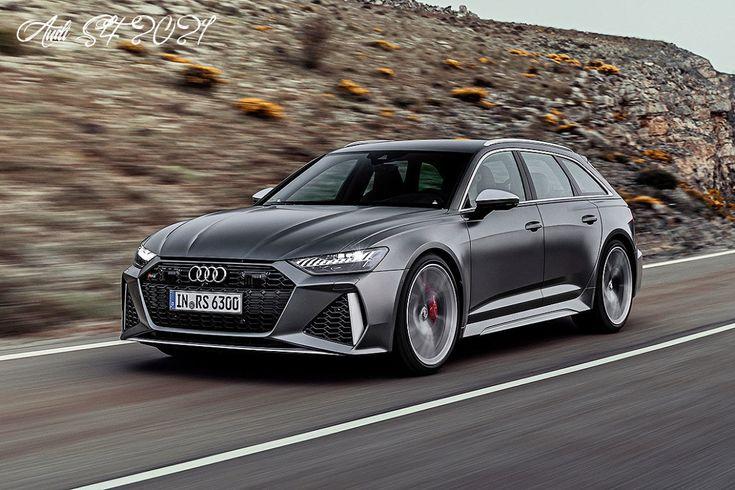 Audi S4 2021 Speed Test In 2020 Audi Wagon Audi Rs6 Audi Allroad