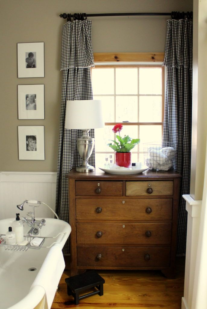 1000 Ideas About Country Curtains On Pinterest Country