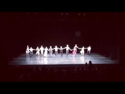 Hamburg Ballett im Joyce Theater - US Tour 2017  Hamburg Ballett im Joyce Theater - US Tour 2017 Sclussapplaus  From: Hamburg Ballett - John Neumeier  #Theaterkompass #TV #Video #Vorschau #Trailer #Tanztheater #Ballett #Clips #Trailershow