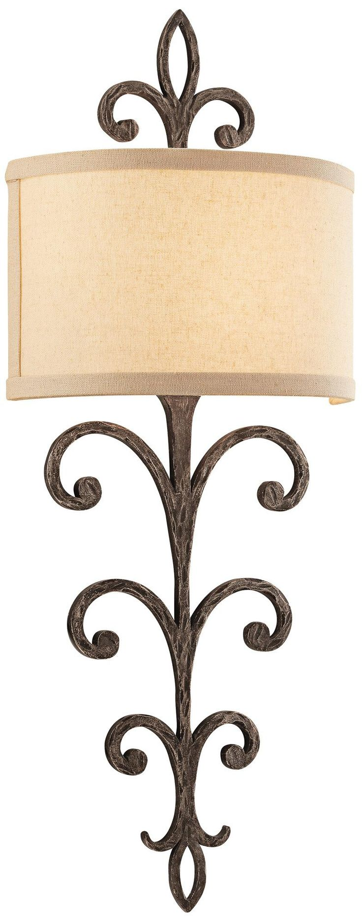 Best 25 bronze wall sconce ideas on pinterest bathroom sconce crawford 11 wide cottage bronze wall sconce amipublicfo Image collections
