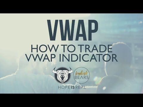 2 Vwap Indicator Explained With Vwap Settings Setup Tutorial