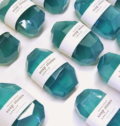 0a facet a day {soap edition} by PeepMyStyles.com