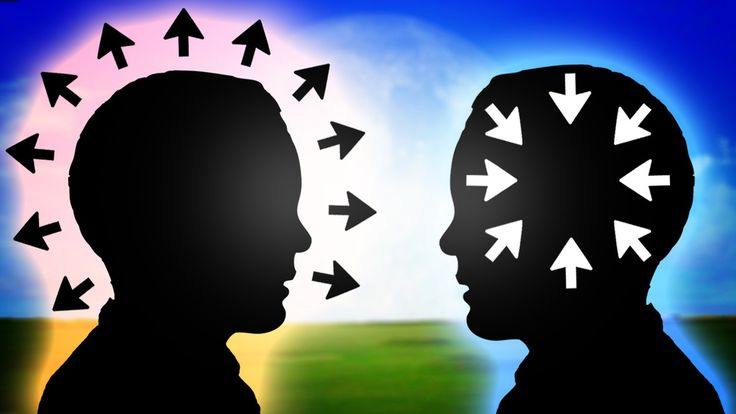 How Introverts and Extroverts Can Peacefully Coexist