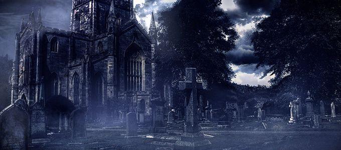 cementerios antiguos - Buscar con Google