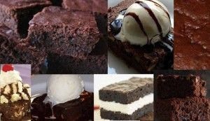 Granny's Homemade Brownie Mix