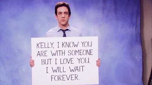 "And yet, you have an unhealthy obsession with Kelly Kapoor. | Community Post: 15 Signs You're Ryan Howard From ""The Office"""