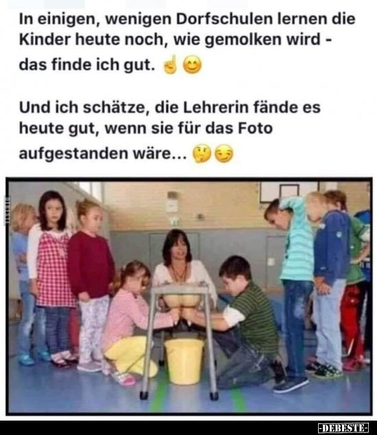 In some, few village schools, the children still learn today .. | Funny pictures…