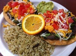 Gluten-Free Options at Green - Green Vegetarian Cuisine ®