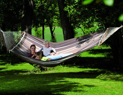 Hammocks offer ease of mind and comfort. Made of stain resistant high quality materials, they can withstand the rigids of the weather and any other accidents that may occur during everyday living. Made In The Shade Hammocks offers a hammocks for sale page that features hammocks that are long lasting and are offered in several stylish colors that will remain beautiful summer after summer.