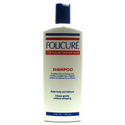 Folicure Extra Shampoo, 12 oz (Pack of 2) *** Click image for more details. #hairupdos