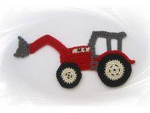 Traktor Applikation