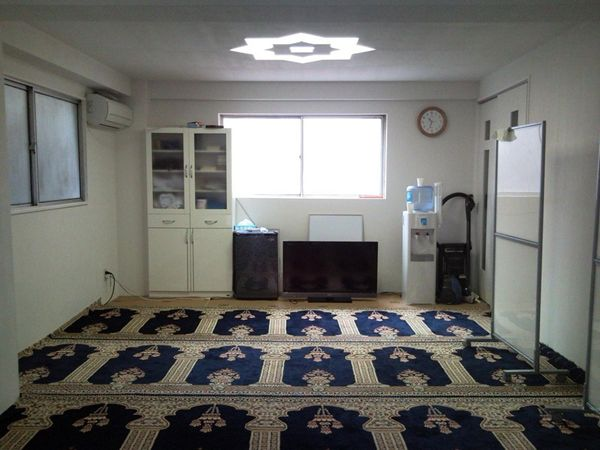 There Must Be Guest Rooms, Sitting Rooms, Dining Rooms, And So Much More In  Your Home, But You Might Never Have Focused On An Islamic Pray Room Decor  When ... Part 37