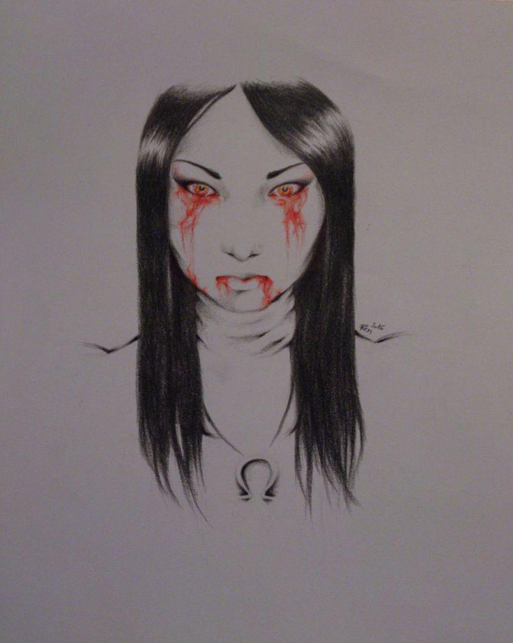 Alice by DarwiO