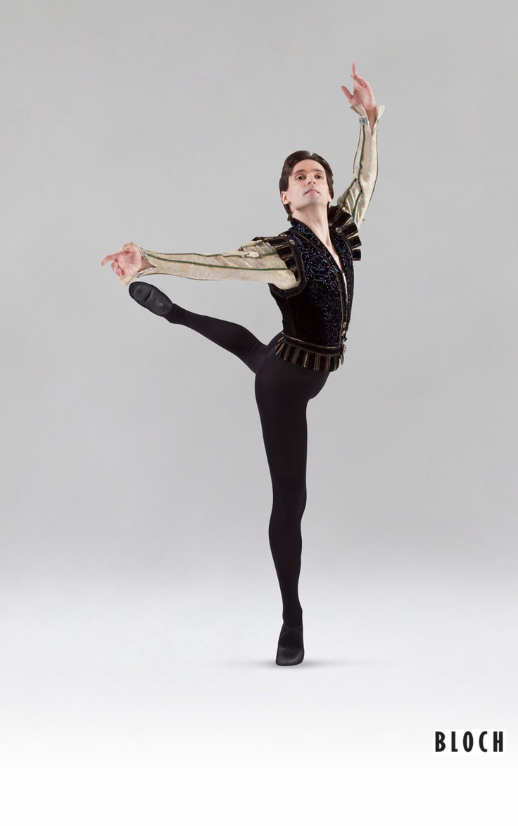 Angel B Dancer Angel Corella- Bloch B...