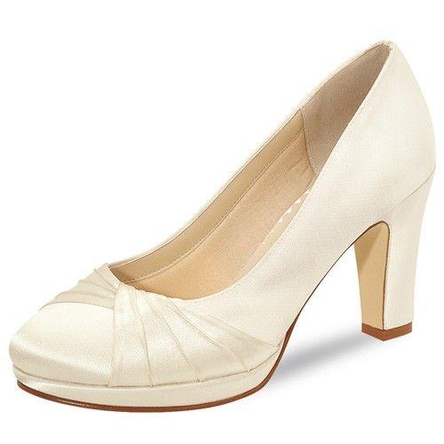 Brautschuh Rainbow 'Kimberly' - Elsa Coloured Shoes - Brautschuhe