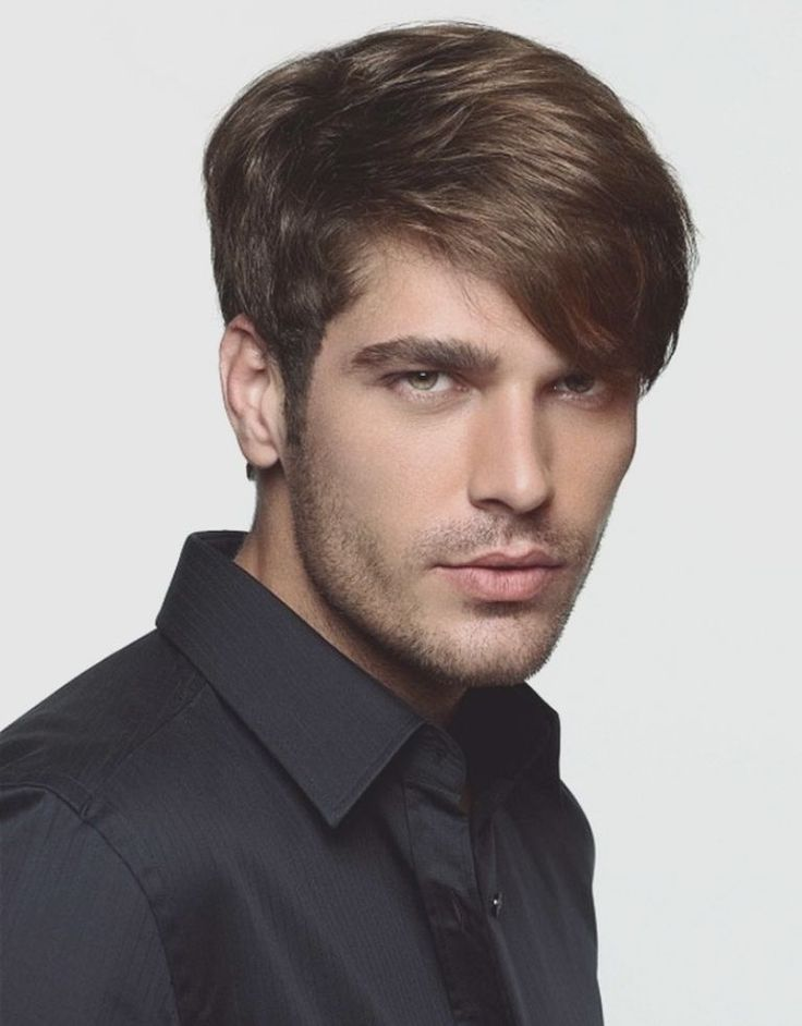 Popular Mens Hairstyles 285 Best Top Mens Hairstyles Images On Pinterest  Hombre Hairstyle