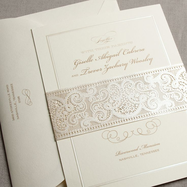 printable samples of wedding invitations%0A awesome How to Select the William Arthur Wedding Invitations Printable  Check more at http