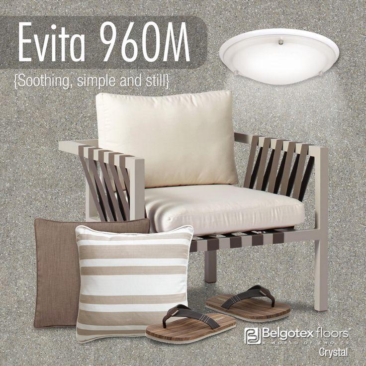 Crystal - Evita 960M