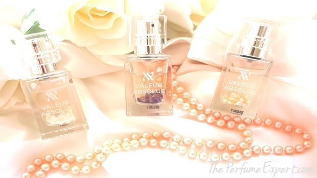 """#HappinessBottled """"More than perfumes"""" #ValeurAbsolue has reinvented the way we wear #perfume, making scents that not only enhance our beauty but also enhance our mood! Bursting with #WellBeing! Read how they do this here: http://www.theperfumeexpert.com/valeur-absolue-parfums-review/ #MoodEnhancer #Aromatherapy #EssentialOils #NaturalPerfume #NaturalScents #NaturalFragrances"""