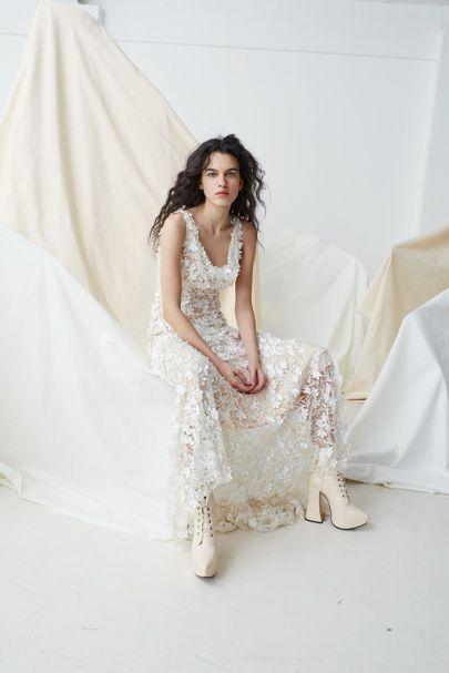 Vivienne Westwood Bridal Wedding Dress Collection Gallery | British Vogue