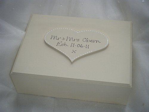 9 best Memory box images on Pinterest   Memories box, Wood crates ...