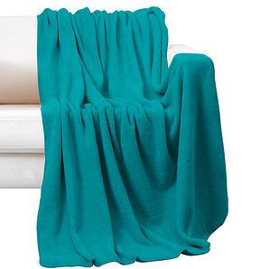 Micro Cosy Plush Throw - Biscay Bay Another blanket for the Salvo's Winter blanket appeal