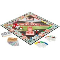 Forest Monopoly £30.