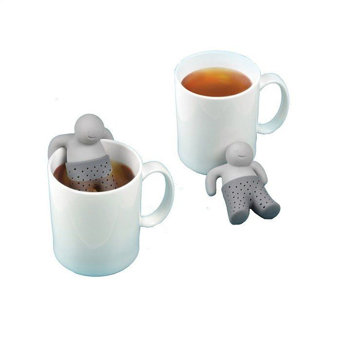 Infusor de Chá - Mr. Tea