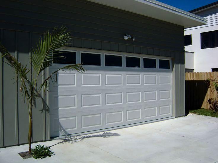 Finest How To Change Garage Door Opener Model