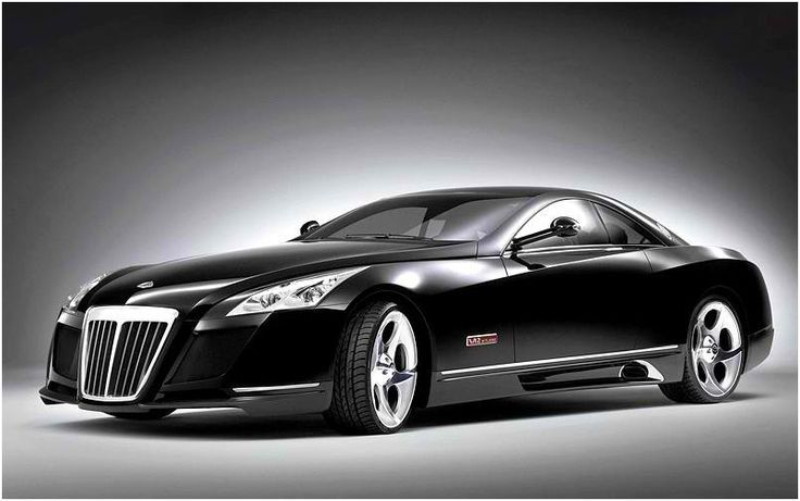 #Mercedes-Benz #Maybach Exelero $8m #SexySaturday #cars #sexycars #automobiles