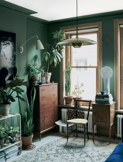 Home Decorating DIY Projects: ELLE Decoration - UK 1 februari 2018 00:00