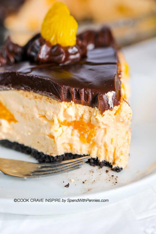 1000+ images about No bake desserts. on Pinterest   No bake cheesecake ...