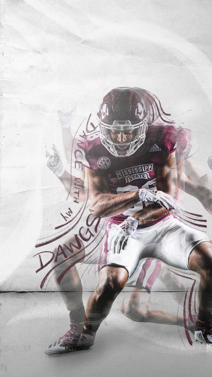 Mississippi State Sports Graphic Design Sports Design Inspiration Sports Wallpapers
