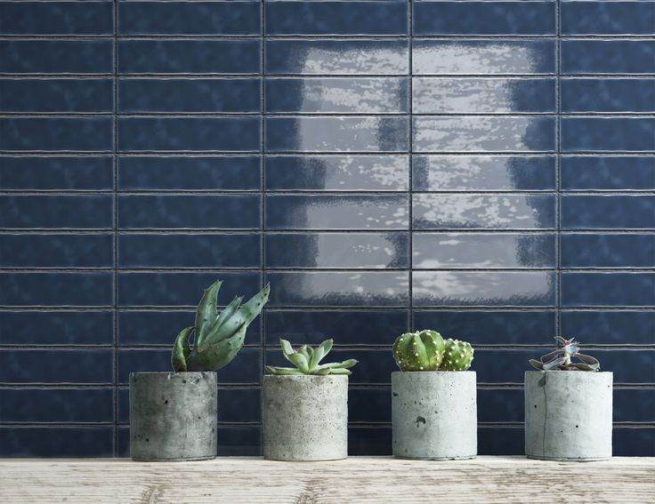 Living rurally? Create a modern, timeless look with subway wall tiles from Tile Warehouse...