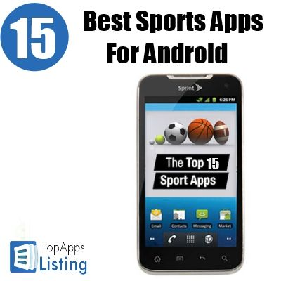 android apps best interested