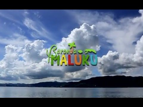 #BarondaMaluku - See. Dive. Believe. Maluku Manise.