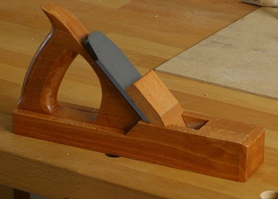scrub plane tutorial [The tutorial is no longer there but this is a good-looking…